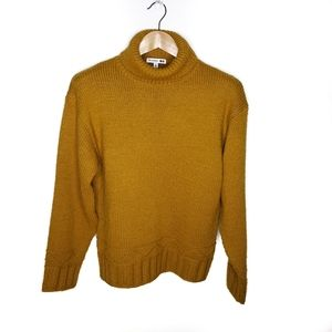 JW Anderson x Uniqlo Turtleneck Knitted Sweater
